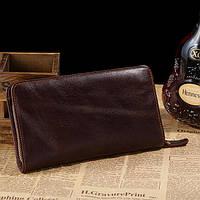 Клатч мужской J.M.D. Leather