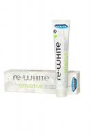 Зубная паста Astera Re-White sensitive