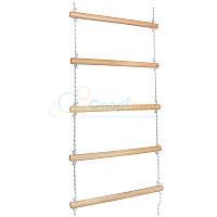 Веревочная лестница (для РС Стандарт/Люкс)