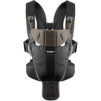 Рюкзак BB®Baby  Carrier Miracle (Black/Brown, Organic) 096047