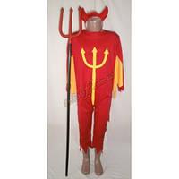 """Детский костюм """"Демон из Ада"""" (был в прокате)"""