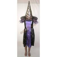 """Детский костюм """"Ведьмочка"""" (был в прокате)"""