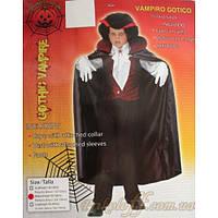 """Детский костюм """"Готический вампир"""""""