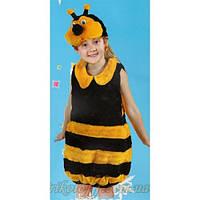"""Детский костюм """"Пчела"""", меховой"""
