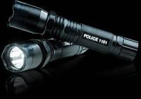 Электрошокер 1101 Police 50 000 кВ 1101 шокер в виде фонаря .