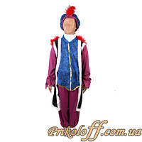 """Детский костюм """"Принц"""" (размер 5-7 лет) Был в прокате"""