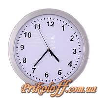 Часы-сейф, d=25 см