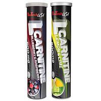 Карнитин шипучий (растворимый в воде) L-Carnitine Effervescent 500 mg (20 табл.) BioTech USA