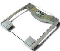 Весы напольные электронные Momert 5831 до 200кг