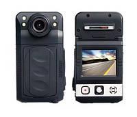Автомобильный видеорегистратор MINI F500LHD. Ambarella A2S70. Оригинальный видеорегистратор. Код: КТМТ263
