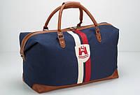 Сумка Volkswagen Students Classic Bag Deep Blue