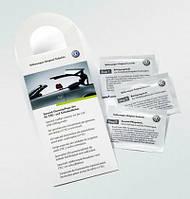Специальный набор для очистки и смазки резиновых элементов Volkswagen