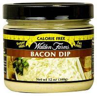 Паста со вкусом бекона Walden Farms 0 каллорий