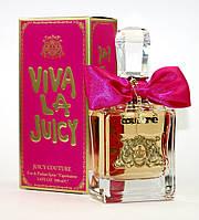 Парфюмированная вода JUICY COUTURE Viva La Juicy edp 100ml