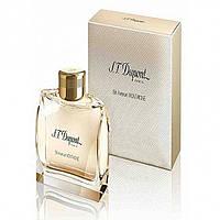 Женская парфюмированная вода Dupont 58 Avenue Montaign  100 мл
