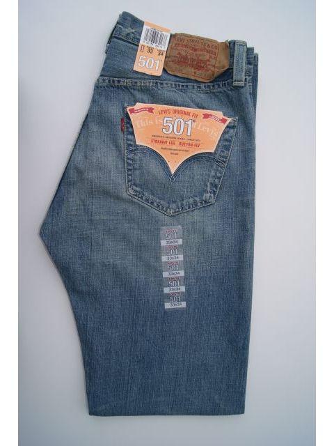 Мужские джинсы levis доставка