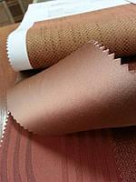 Однотонная тккань для штор тино де готто атлас
