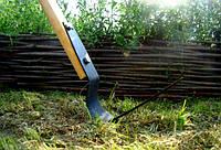 Плоскорез Фокина большой для дачи и огорода