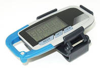 Карманный шагомер педометр 3D датчик PD04