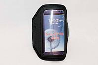 """Чехол спортивный для смартфонов на руку на диагональ 4.8"""" casearm0003 SKU0000106"""