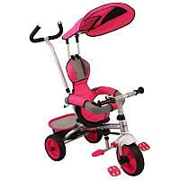 Велосипед 3-х колесный Alexis-Babymix XG-18819-4-pink
