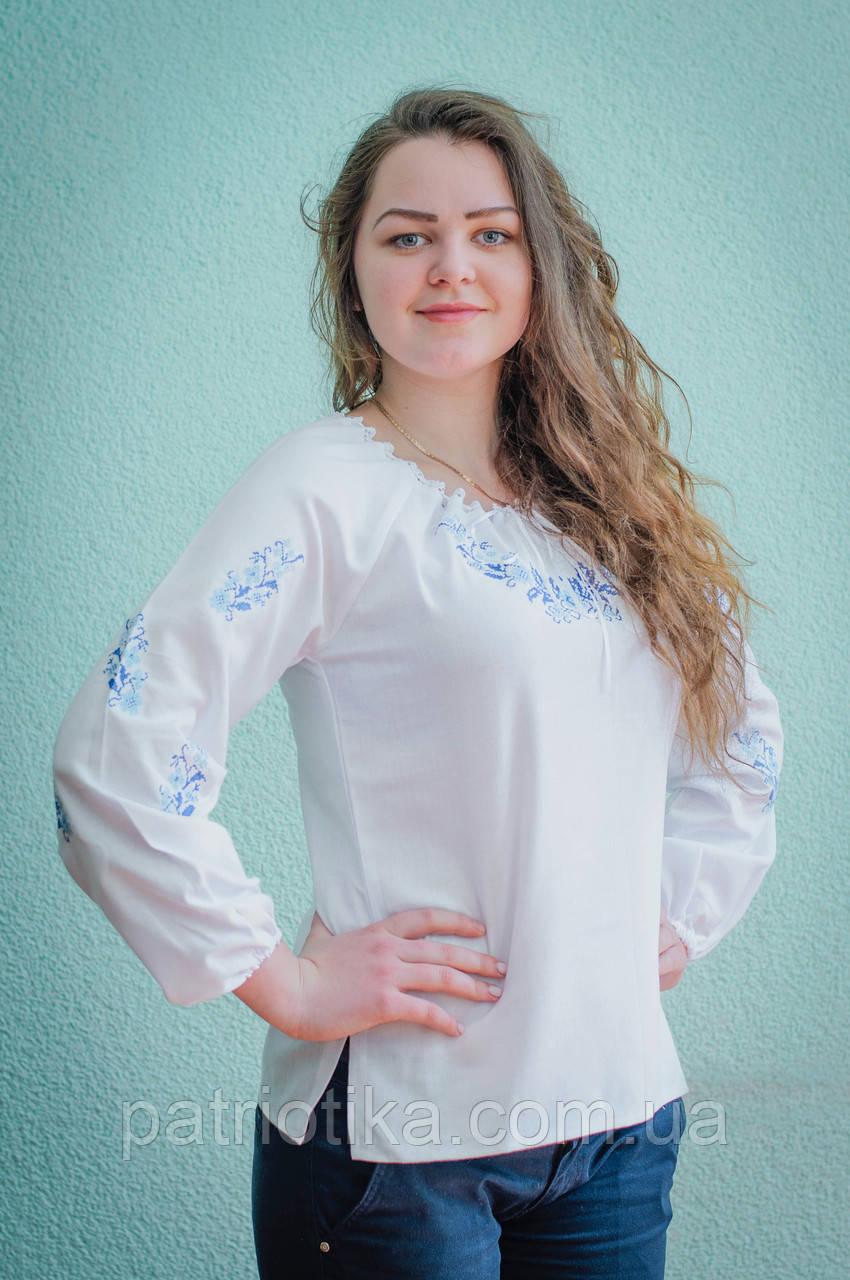 Вишиті жіночі блузки в москве