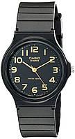 Годинник Casio - Classic MQ-24 Watch Black/Gold 1B