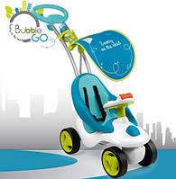 Машинка-каталка Bubble Go Smoby 413000