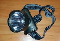 Фонарь светодиодный туристический 1 LED