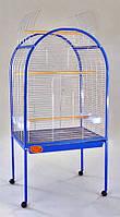 Вольер для крупных птиц и попугаев А02 Gold