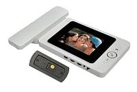 Комплект видеодомофона Jeeja (HK) JS-435E1-B