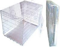 Клетка вольер для собак  Волк 2