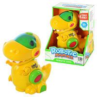 Детская интерактивная игрушка Динозавр Keenway 32614