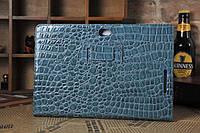 Чехол для планшета Asus VivoTab RT TF600T (чехол-книжка croco)