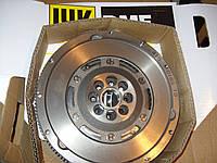 Маховик двухмассовый демпфер коленвала VW Caddy 1.9 TDI 2004- Luk 415025010