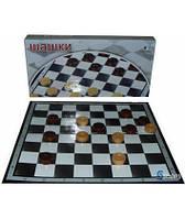 Настольная игра Русские Шашки X3817