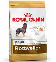 Royal Canin ROTTWEILER - корм для ротвейлеров 12кг.