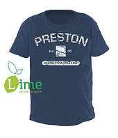 Футболка Preston College