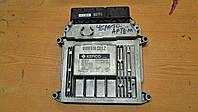 Электронный блок управления мотором Киа Черато, KiA Cerato 2007,  39101-2B060, 29111-2B060