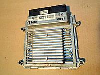 Электронный блок управления мотором Киа Черато KIA CERATO  39102-23621, 39130-23621, 5WY4535B