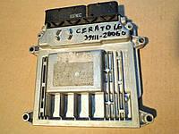 Электронный блок управления ЭБУ для Киа Черато  KIA CERATO 2007г.в.  39111-2B060, 391112B060