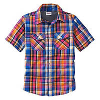 Рубашка шведка для мальчишек, Германия