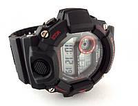 Часы G-Shock - RANGEMAN 200m. Японский механизм. Качественные часы. Мужские часы. Интернет магазин. Код: КЧТ13
