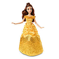 "Кукла Белль из ""Красавица и Чудовище"" Дисней (Belle Classic Doll - 12'' by Disney)"