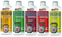 Изотонические напитки Weider Fresh Up Concentrate 1000ml