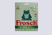 Ecological для влажной и сухой уборки FROSCH 2 шт