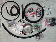 Комплект ГБО ЕВРО-2 для инжекторов.