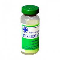 Иммунопаразитан фл 8 мл( для лечения демодекоза,саркоптоза и др.)( Биопрогресс)