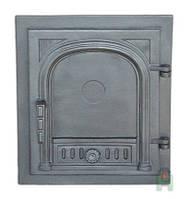 Печные дверки Н1502 (450x405)