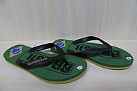 Подростковая летняя обувь, детские вьетнамки для мальчика тм Super Gear р.41